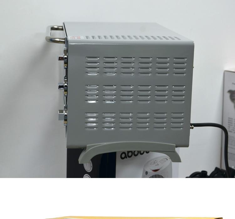电烤箱_09