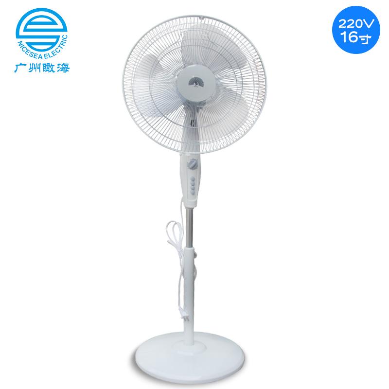 110V落地扇16寸电风扇