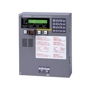 【瞰海】DMC-5呼救信息控制器 古野FURUNO