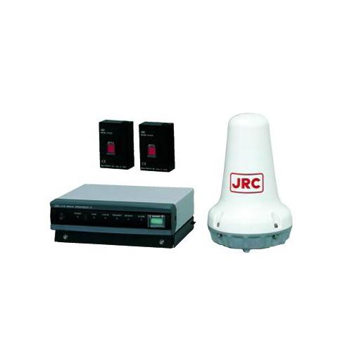 【瞰海】JUE-95SA SSAS安保系统日本JRC