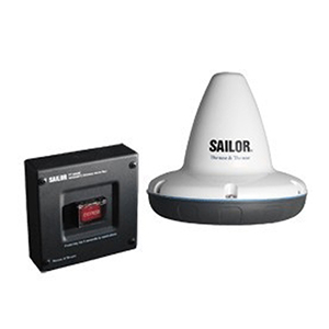 【瞰海】TT-3026MSSAS安保系统丹麦水手SAILOR