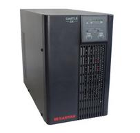 UPS 不间断电源 SANTAK 3000VA2400W 延时15分钟