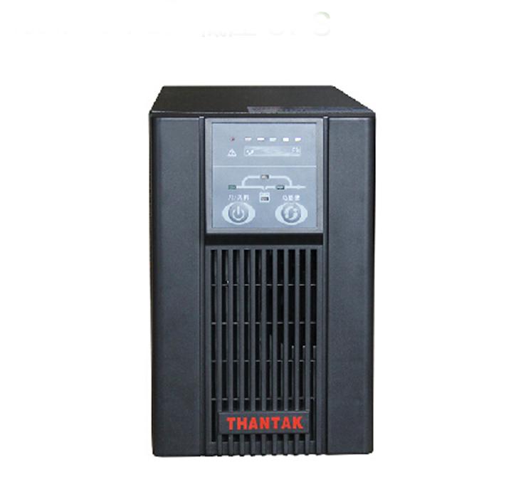 UPS电源D1K不间断电源1000内置电池100V110V120VUPS电源