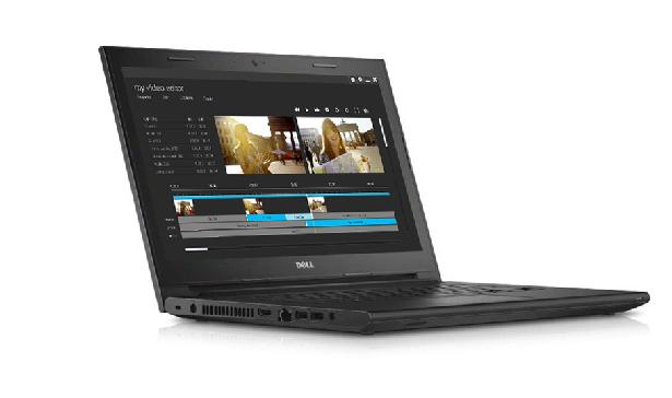 Dell戴尔 灵越15 笔记本电脑
