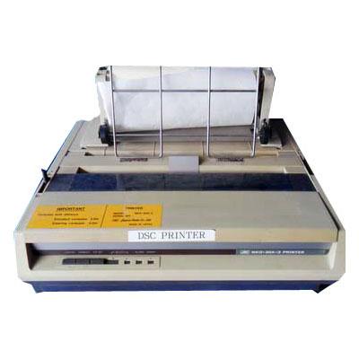 NKG-30A 电传打印机 日本JRC