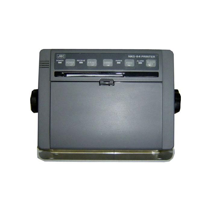 NKG-84 NAVTEX打印机 日本JRC
