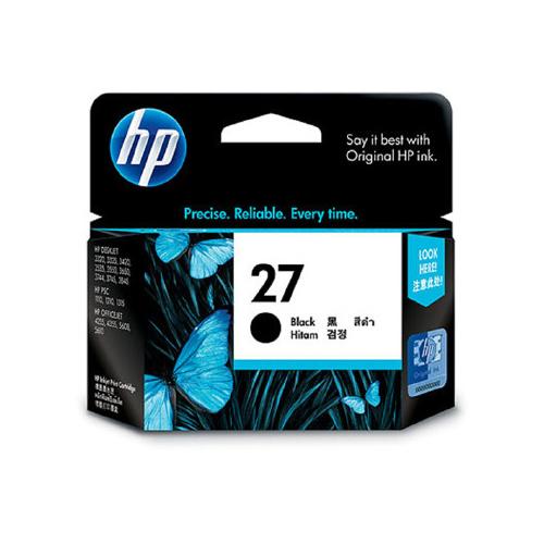 惠普 HP27墨盒 HP28墨盒