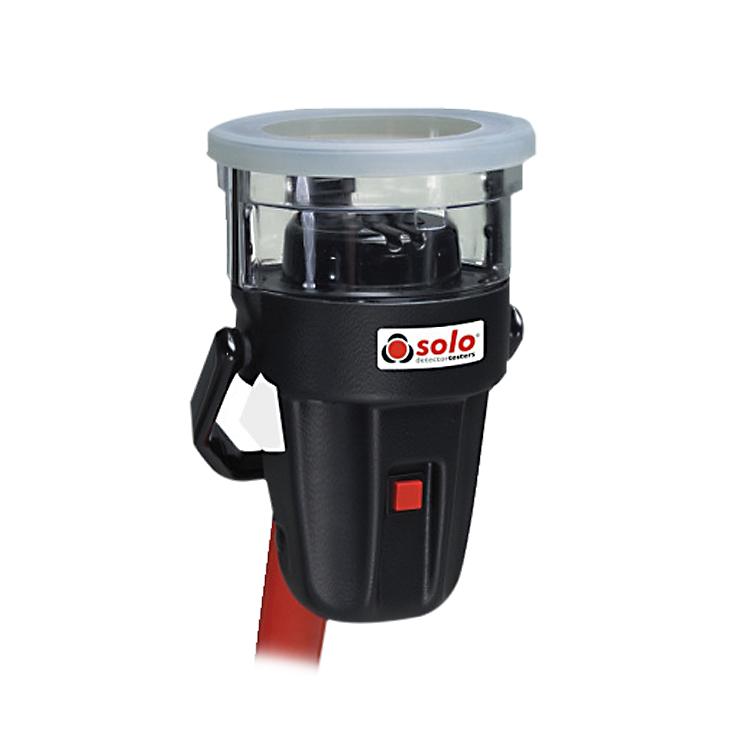 Solo 461& Solo 100电池式(无线)感温探头测试仪带杆