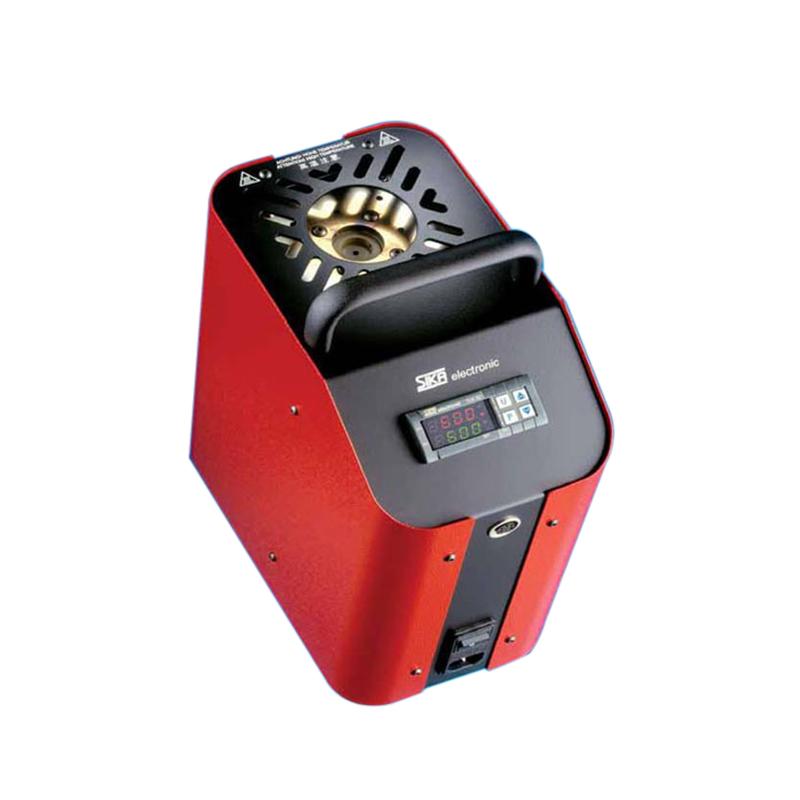 温度校准仪 TP 17650M