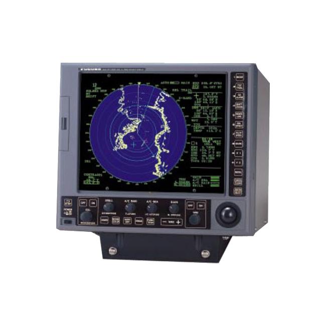 FR1525MK3日本古野ARPA ATA RADAR雷达