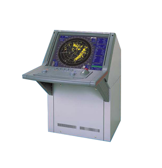 JMA-98229832 ARPA ATA RADAR雷达日本JRC