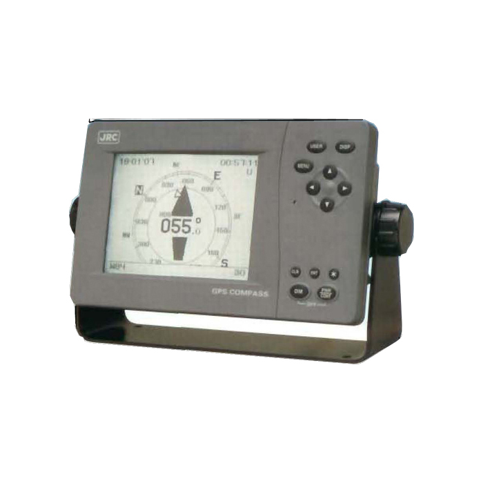 JLR-20 GPS罗经日本JRC