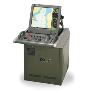 JAN-701B ECDIS 电子海图 日本JRC