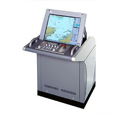 JAN-901M ECDIS电子海图 日本JRC