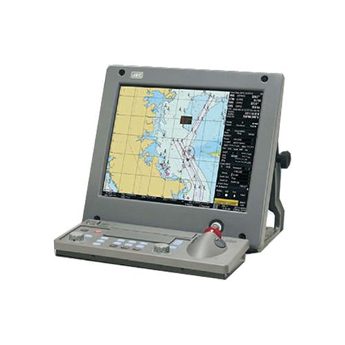 JAN-2000 ECDIS 电子海图 日本JRC