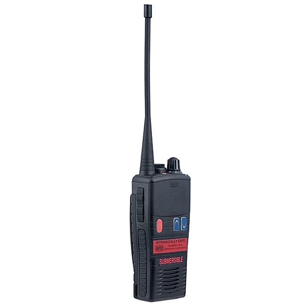 ENTEL HT882 防爆对讲机 UHF