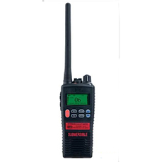 ENTEL HT942 防爆对讲机 VHF
