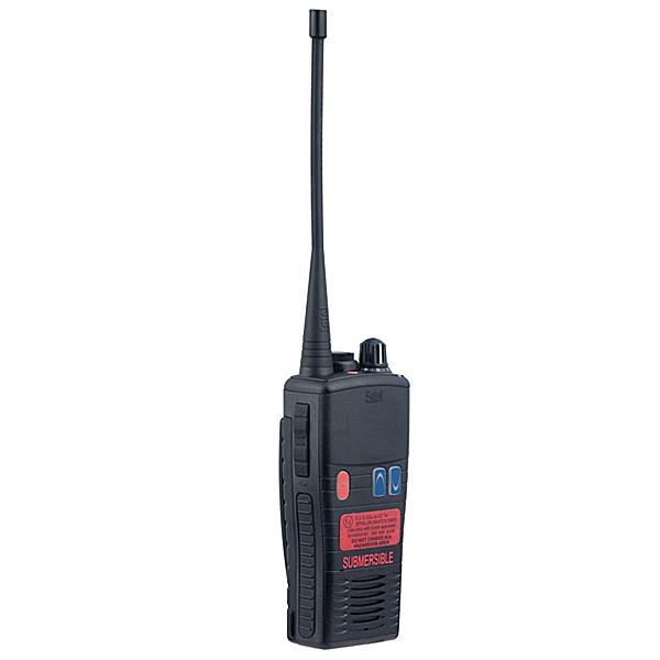 ENTEL HT982 防爆对讲机 UHF
