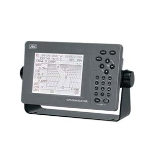 日本JRC GPS卫星导航仪 JLR-7500