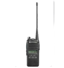 摩托罗拉CP-1300对讲机
