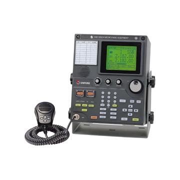 单边带电台SRG-1150DN1250DN 韩国SAMYUNG