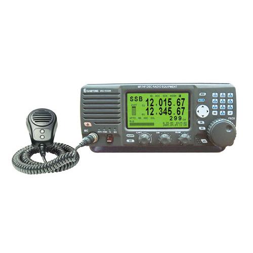 韩国SAMYUNG单边带电台SRG-3150D