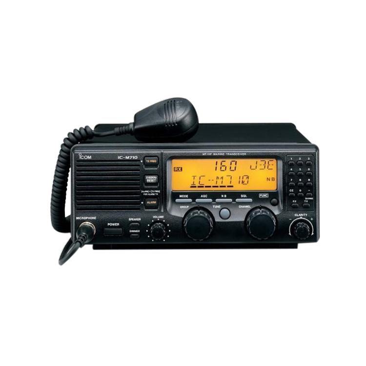 日本ICOM单边带电台IC-M710