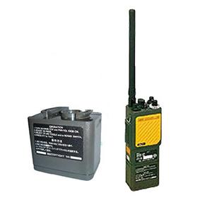 日本JHS-7双向无线电话可充电池