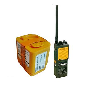 日本NBB-389双向无线电话电池