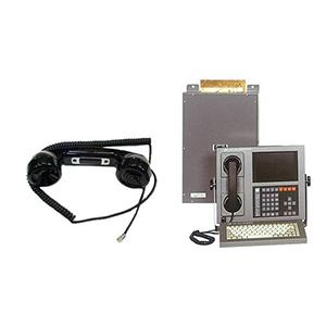 日本JRC中高频电台手机HS-1620