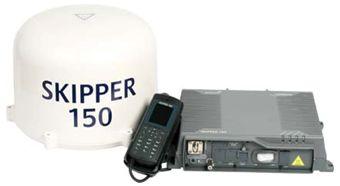 海事卫星终端 SKIPPER 150 FleetBroadband