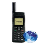 铱星卫星电话Iridium9555图