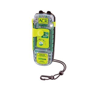 ACR SARLink 406 GPS PLB-卫星个人定位信标PLB350
