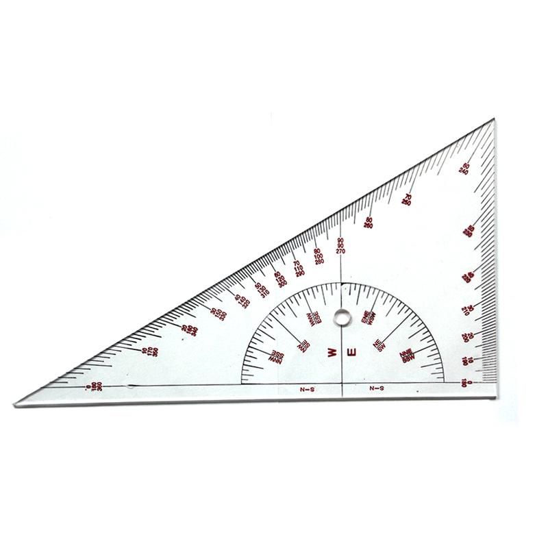 海图作业工具
