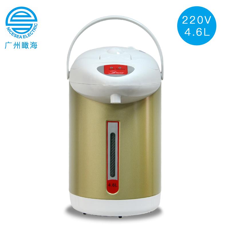 220V伏外贸船舶定制电热气压水瓶4.6L