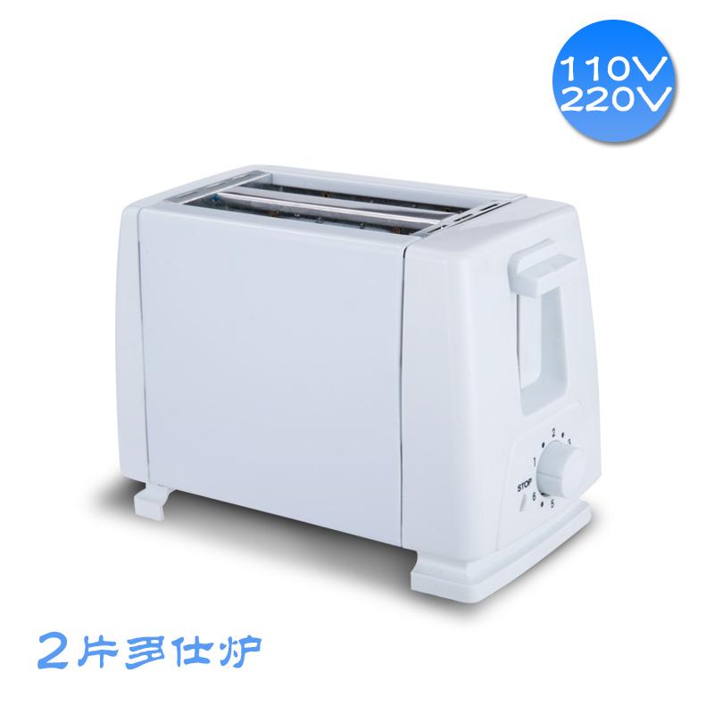 110V/220伏外贸面包机多士炉