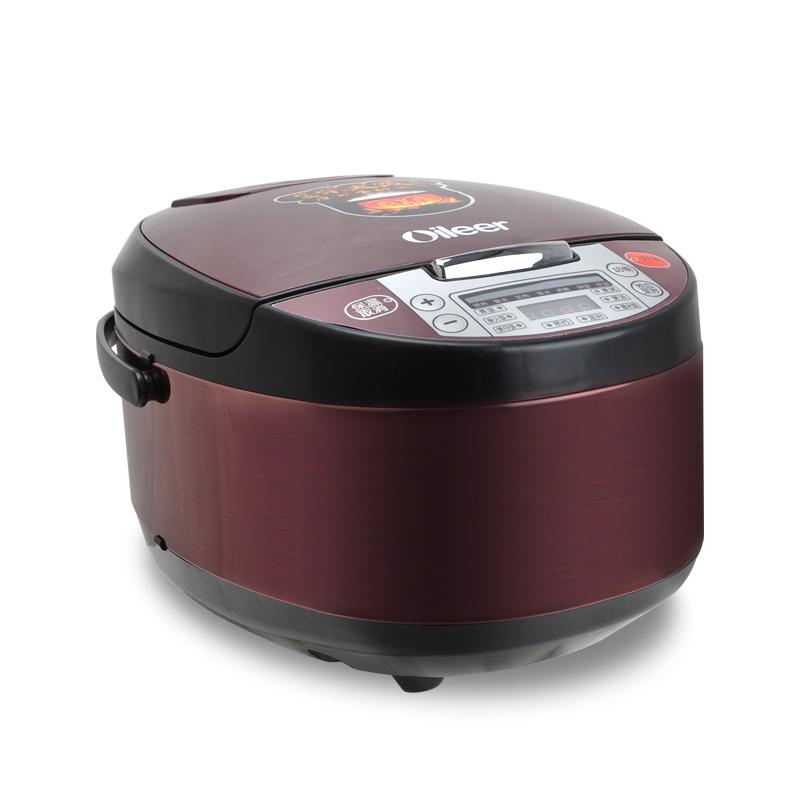 澳乐紫砂锅220V电饭煲4L