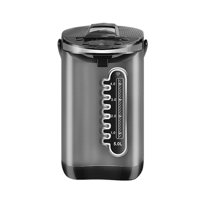 110V气压式5L电热水瓶6段控温