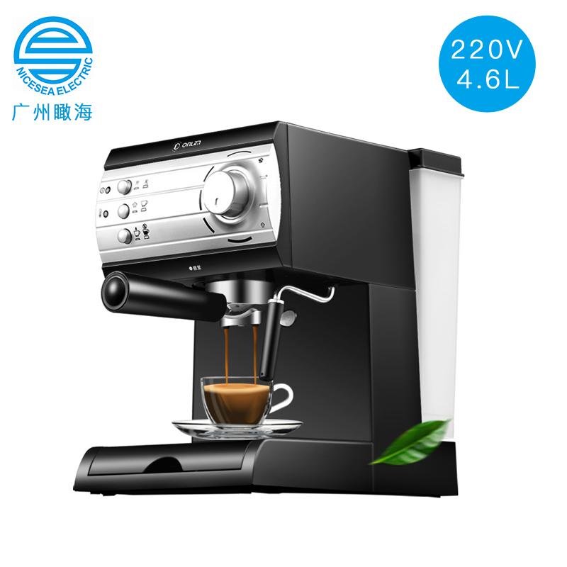 220V半自动咖啡机