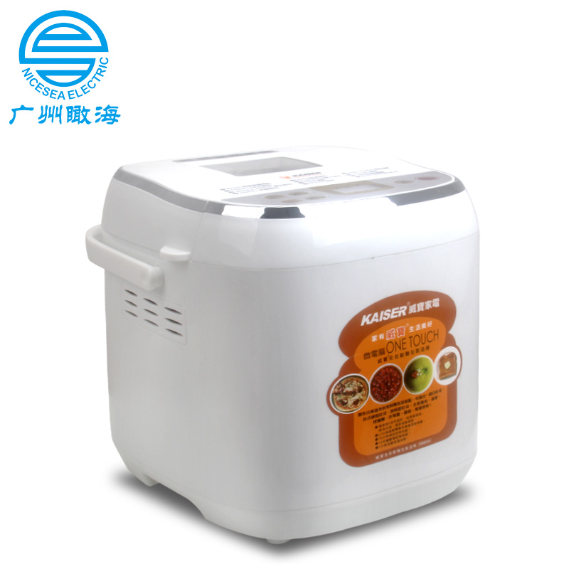 110V60HZ出国专用外贸面包机