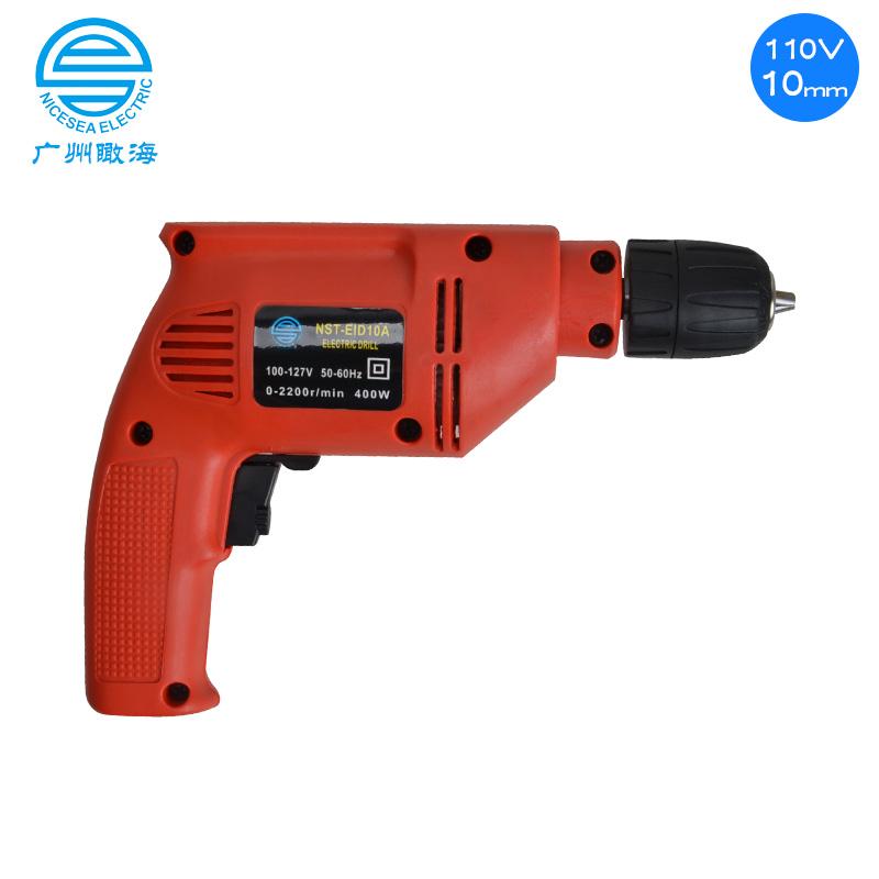 110V伏手电钻10mm