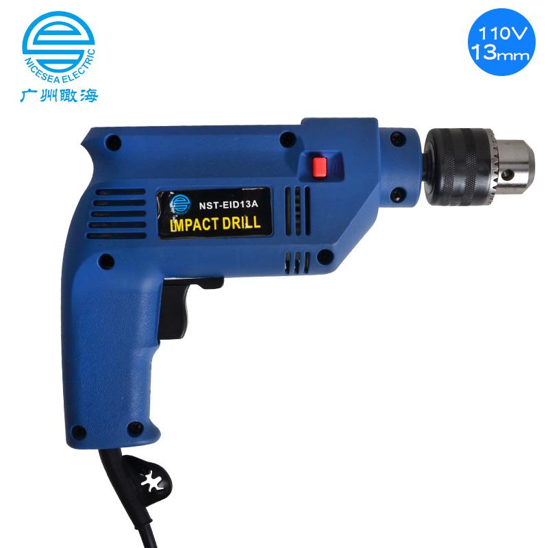 110V伏手电钻13mm