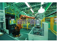 电热水器生产线2