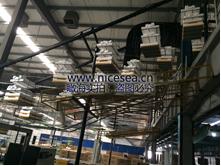 干衣机生产线2