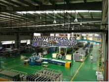 微波炉生产线14