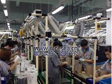 九阳豆浆机生产线1