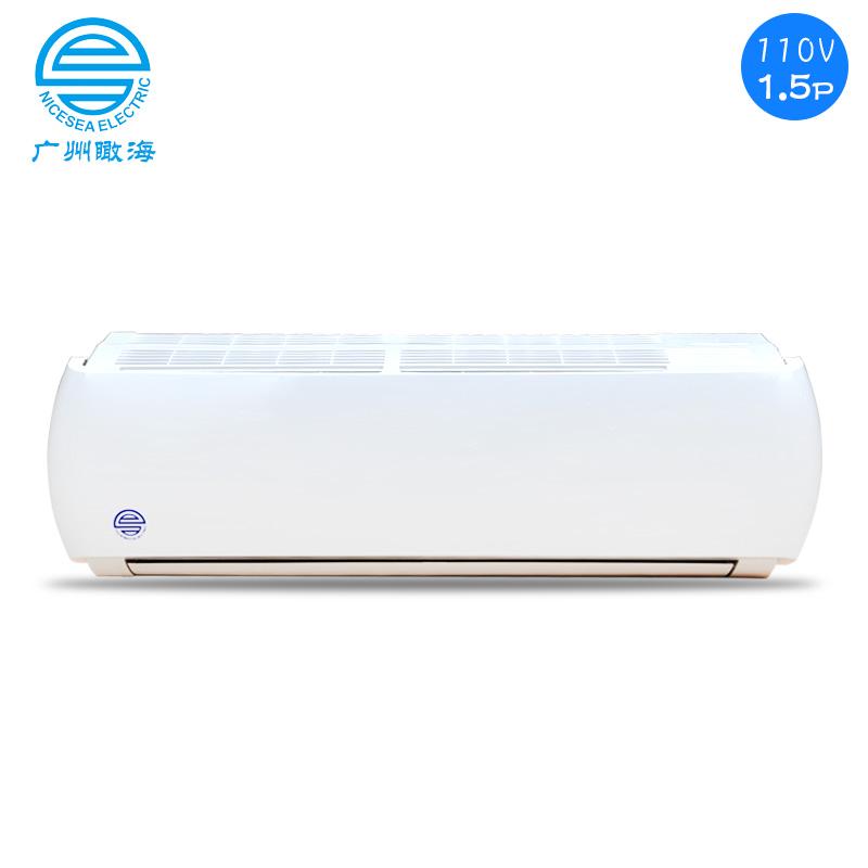 1.5P外贸110V伏精品环保冷暖空调