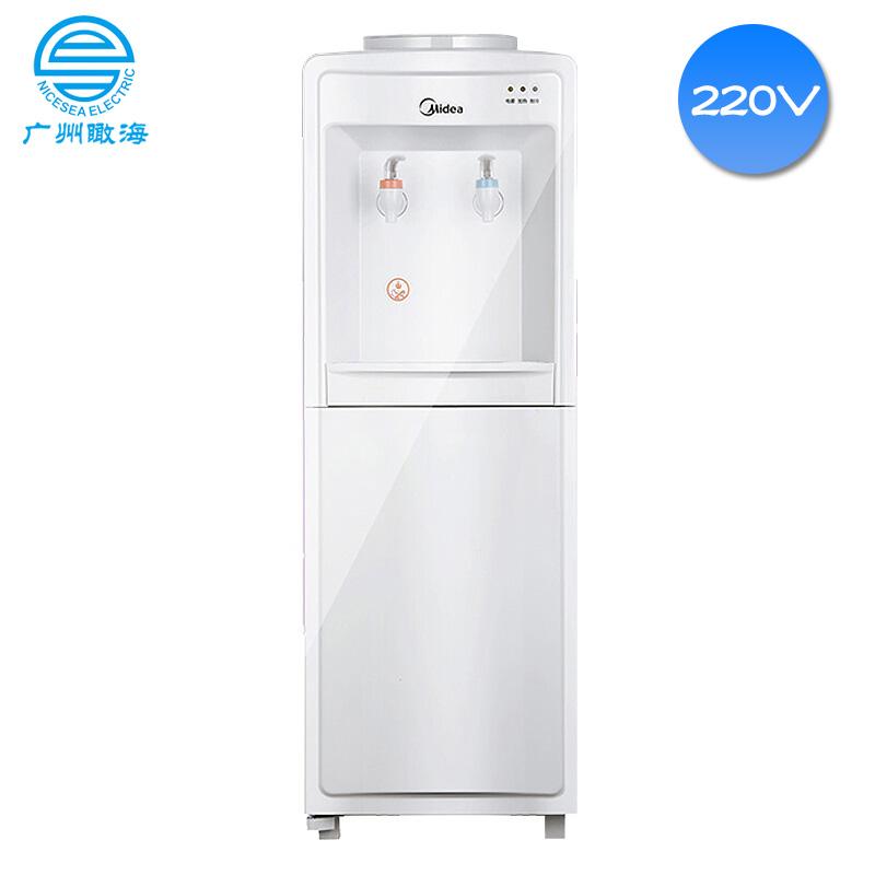 220V美的外贸定制桶装水饮水机
