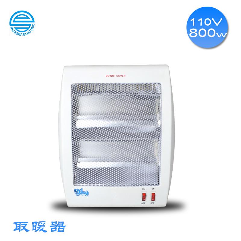110V60HZ船用电热取暖器