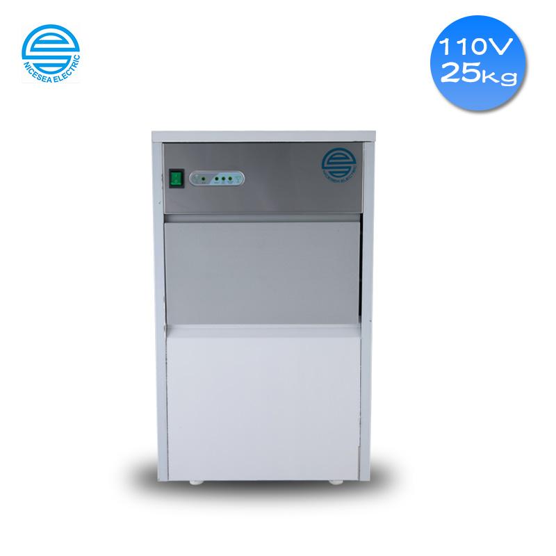 110V外贸船舶商用制冰机
